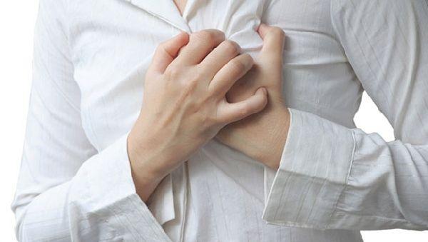 Сердечный приступ: фактор пола