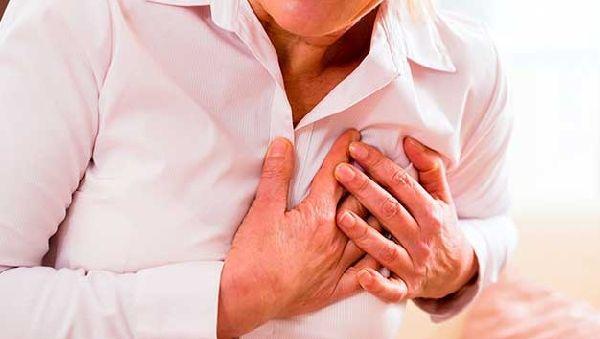 Три признака, сигнализирующих о том, что ваше сердце в беде