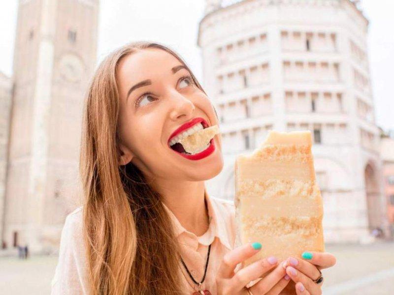 Употребление сыра безопасно для сердца и сосудов