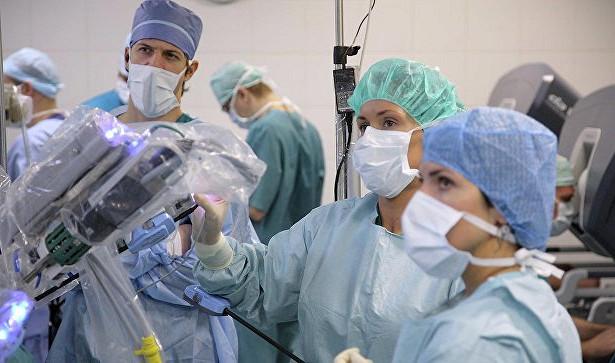 В Новосибирске создали безопасный для пожилых протез сердечного клапана