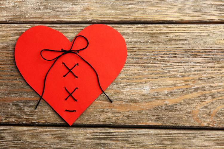 Найден способ «чинить» сердце после инфаркта