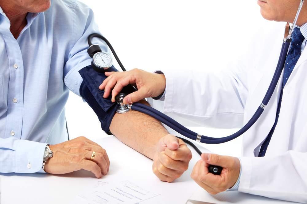 Гипертония: 7 средств для приведения давления в норму