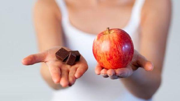 Шоколад с оливковым маслом и яблоками очистит сосуды