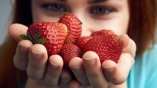 Употребление горсти ягод каждый день снижает риск смерти от сердечных заболеваний