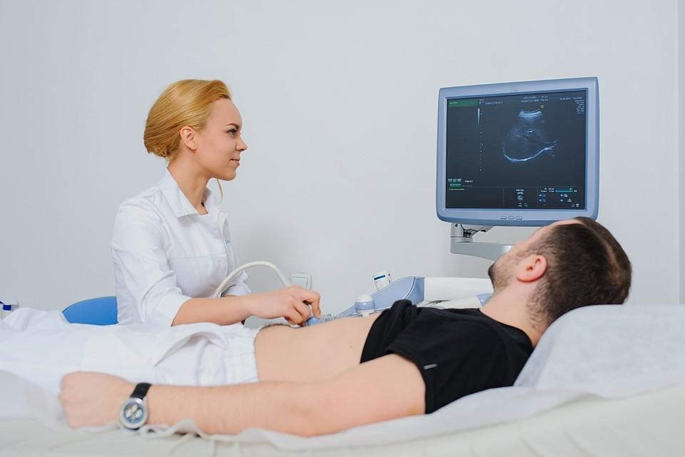 Новый метод УЗИ позволит точнее оценить состояние здоровья сосудов