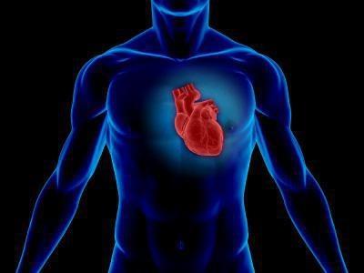 Сердечный горб