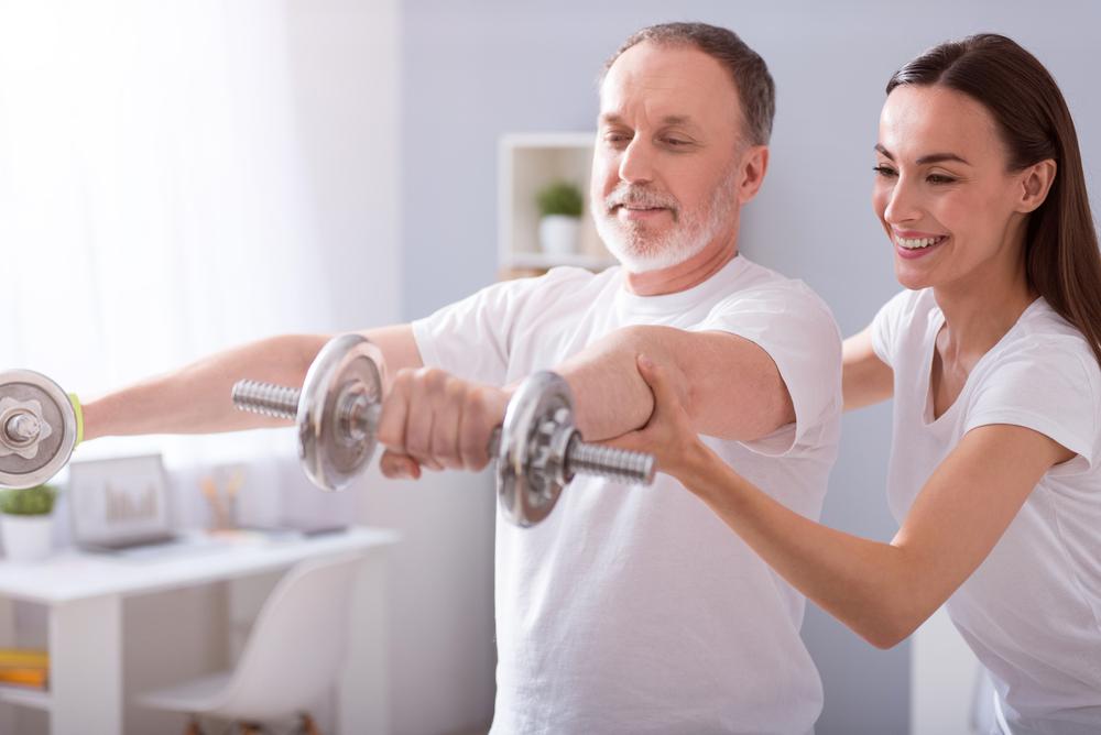 Лечебная физкультура после перенесенного инфаркта миокарда