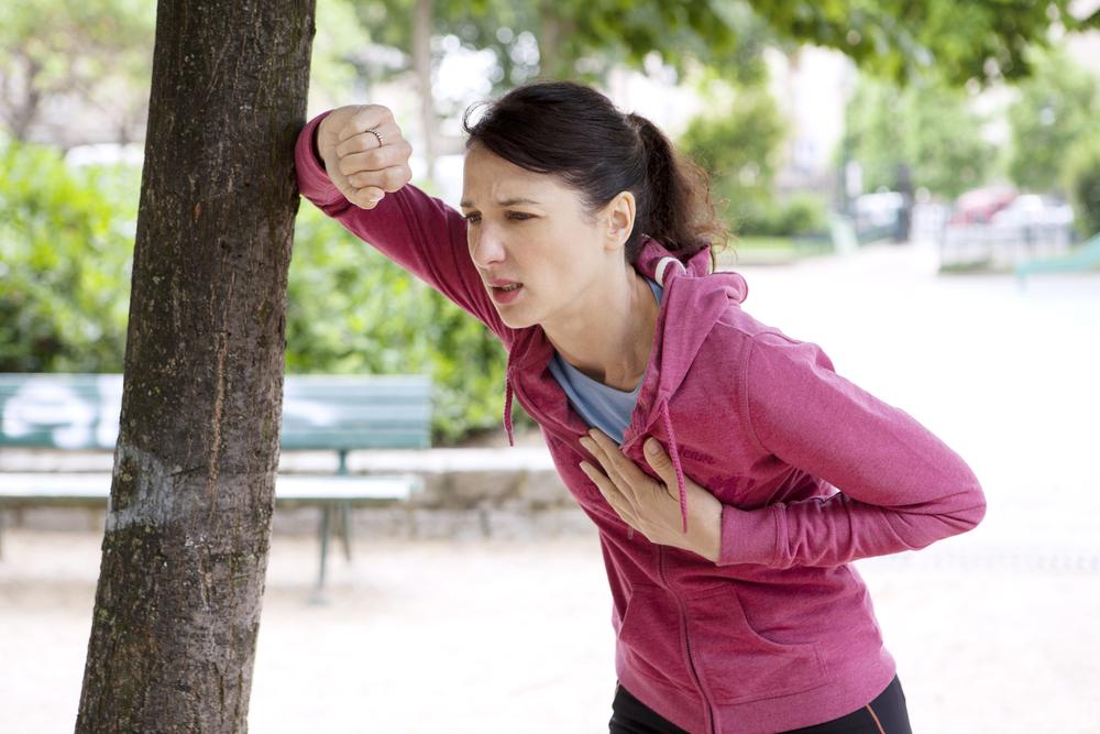 Хронический периодонтит влияет на тяжесть инфаркта