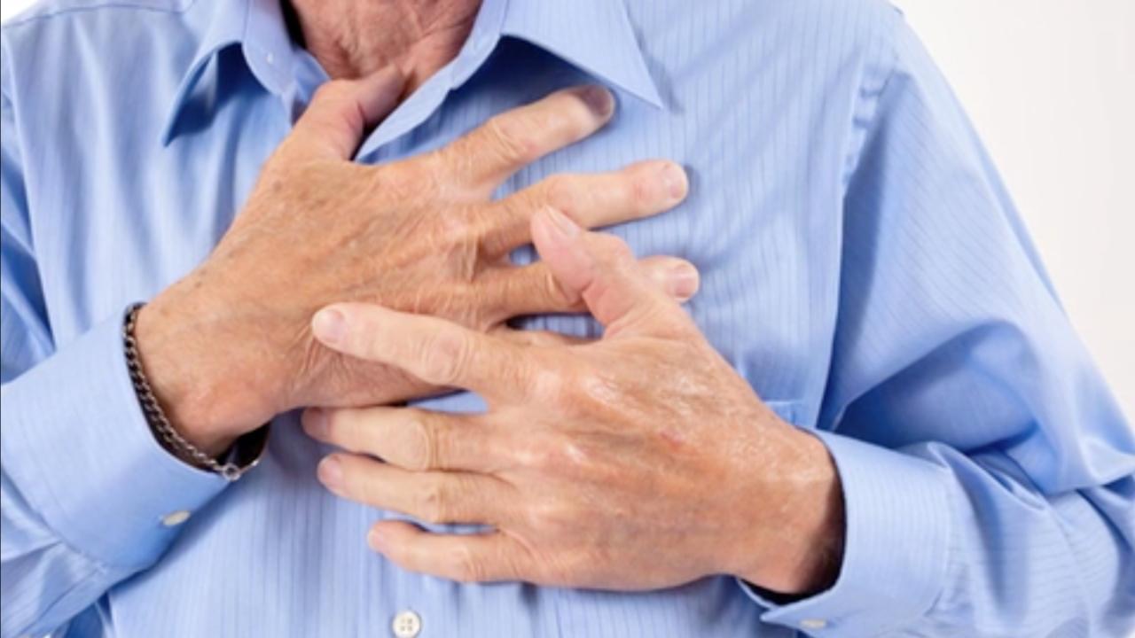 Потребление кальция повышает риск смерти от инфаркта у мужчин