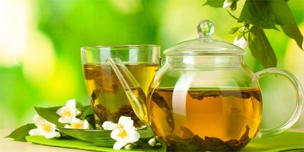 Зеленый чай секрет красоты и долголетия