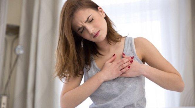 Стало известно, почему женщины не замечают инфаркты