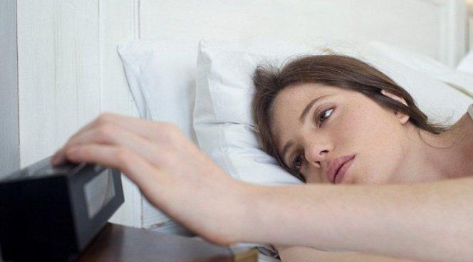 Плохой сон грозит мерцательной аритмией