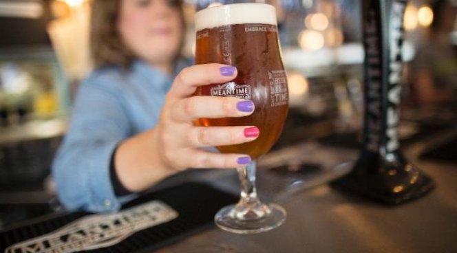 Бокал пива ежедневно защищает от инфарктов и инсультов