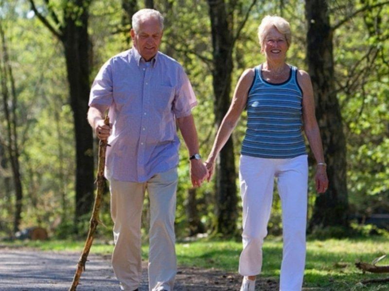 Для защиты от сердечной недостаточности нужны 20 минут в день