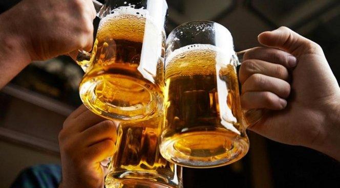 Даже 300 г пива в неделю опасны для здоровья сердца