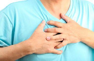Болит сердце – волноваться или нет?