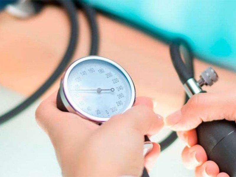 Как снизить давление без лекарств за короткий срок