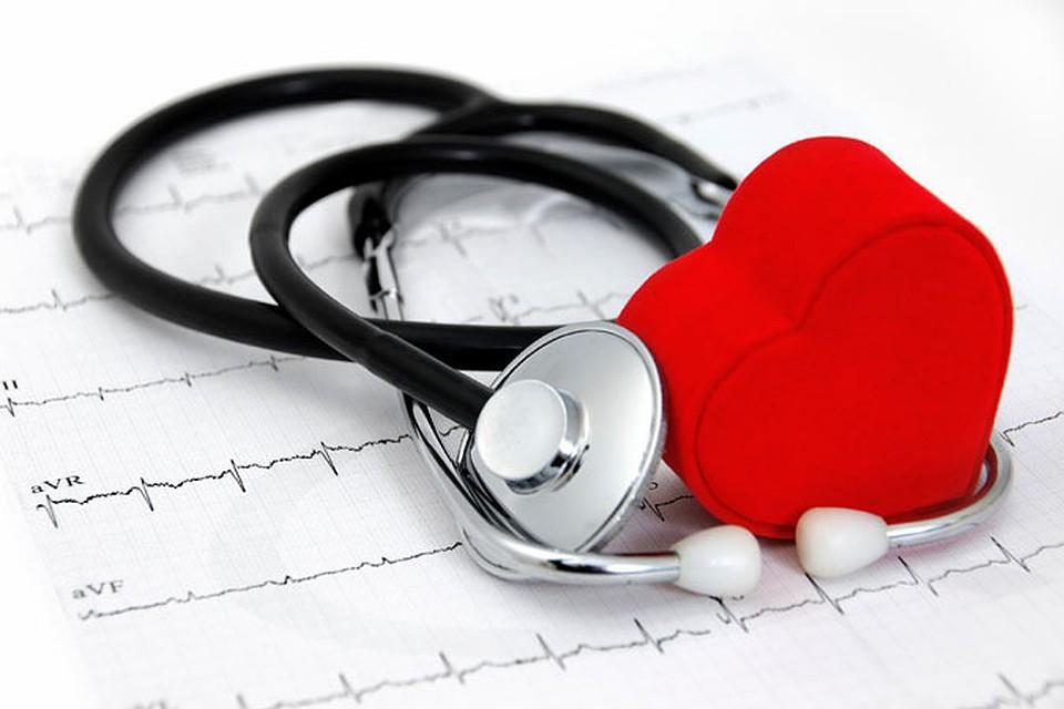 Когда следует посещать кардиолога?