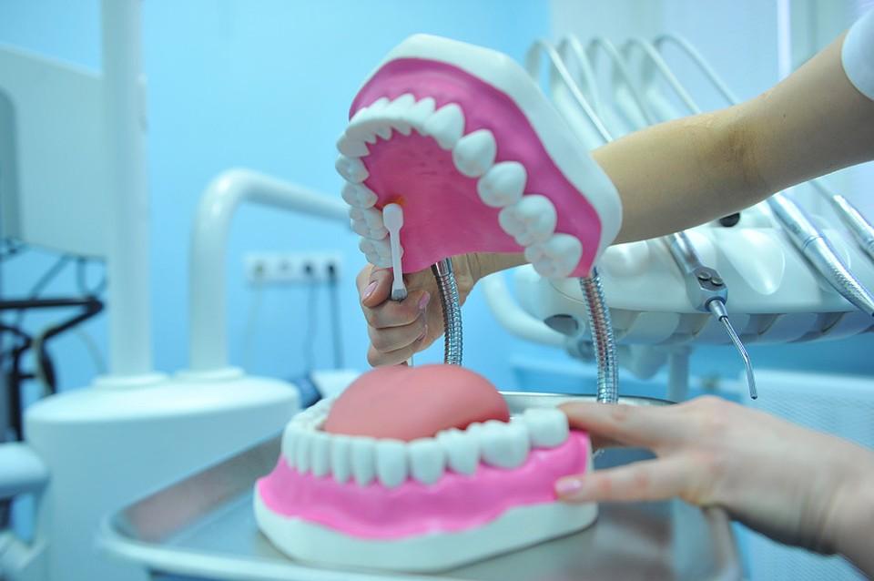 Европейское качество имплантации и протезирования зубов