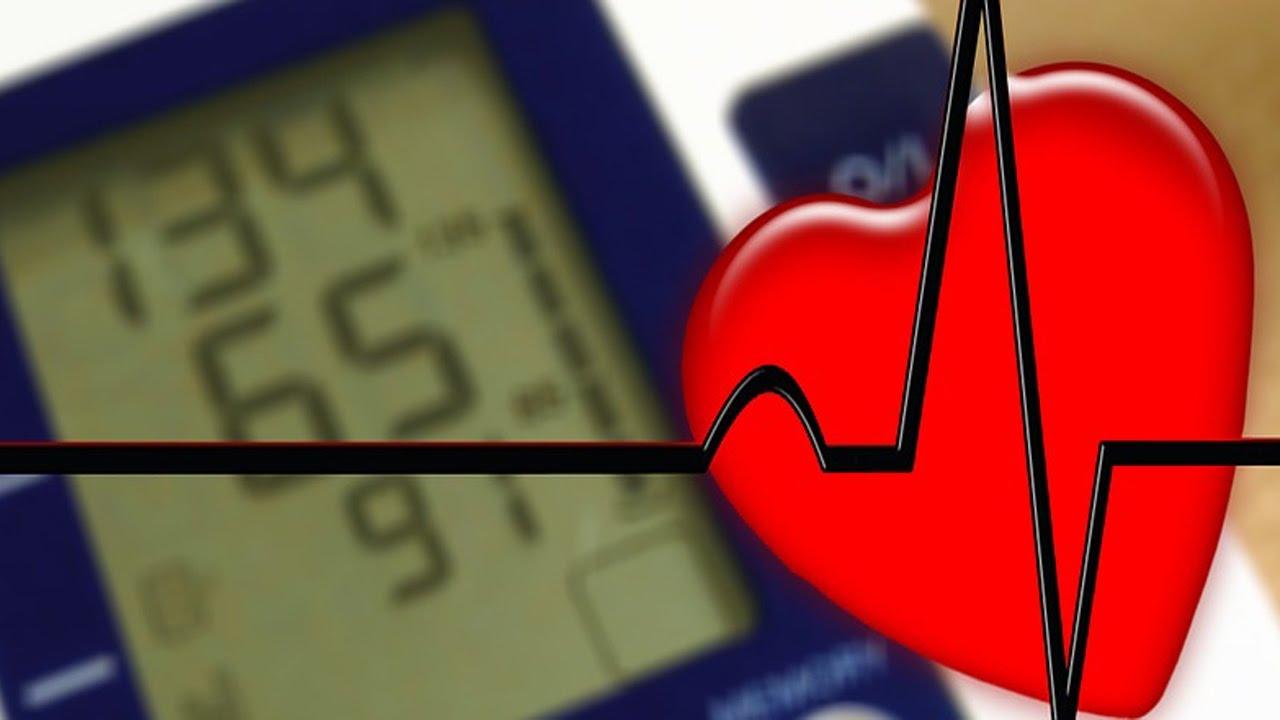Проблема человечества: повышенное давление и заболевания сердечно-сосудистой системы