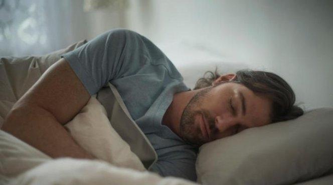 Желание лечь спать пораньше говорит о гипертонии
