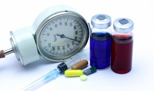Таблетки от давления должен пить каждый второй