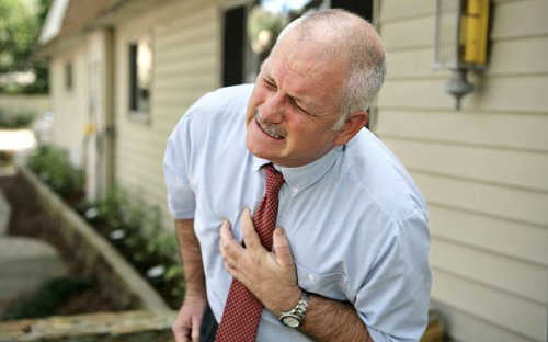 Семейные люди реже умирают после операций на сердце