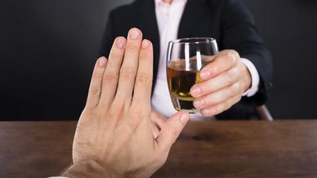 Отказ от алкоголя на месяц снижает кровяное давление и помогает терять вес