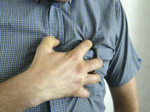 Медики назвали главные причины болезней сердца