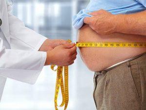 Хирургическое лечение ожирения защитит от инфаркта