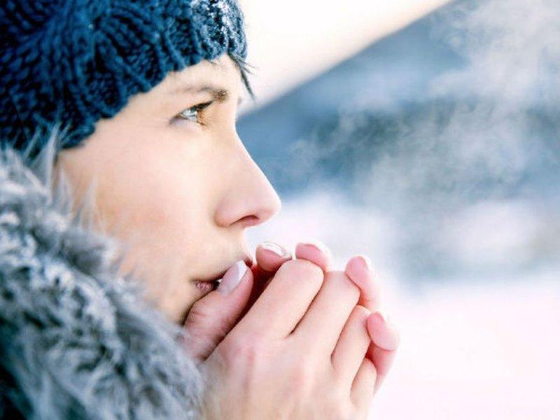 Насколько в реальности холодная погода вредна для сердечников
