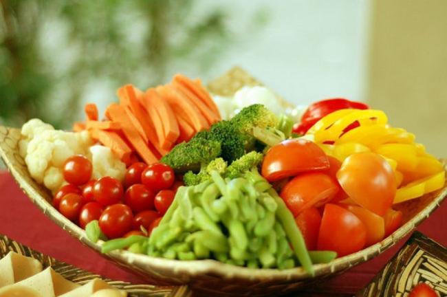 Вегетарианские диеты помогают диабетикам жить дольше, — медики