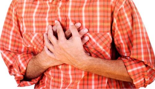 Как избежать инфаркта — советы экспертов