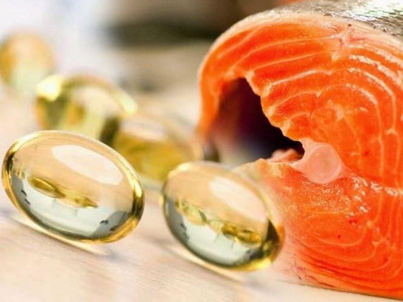 Витамин D улучшает работу сердца и легких