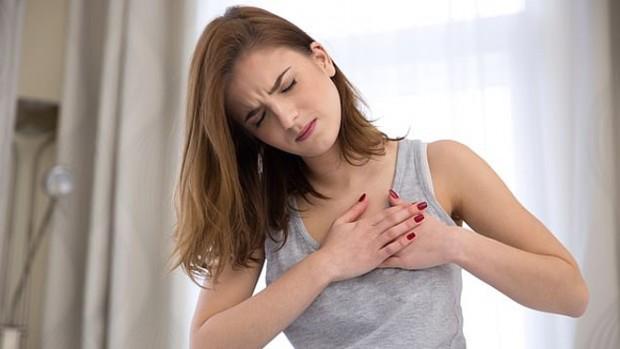 Новый 20-минутный тест обнаруживает скрытые сердечные заболевания эффективнее существующих методов