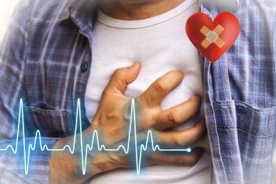 Нервозность: прямой путь к инфаркту