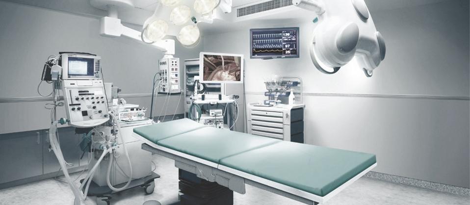 Медицинское оборудование от «Медэкс-Интер»: устройства и инструмент для клиник