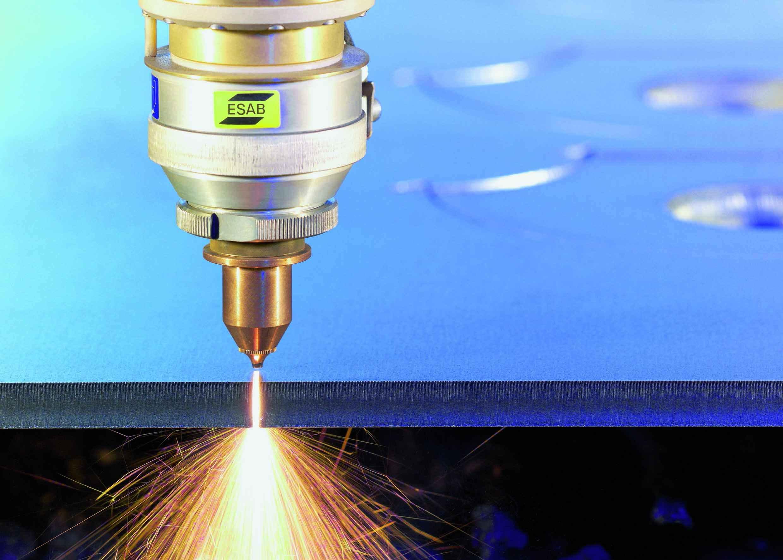 Услуги лазерной резки в Киеве: выгодное предложение по раскрою металла