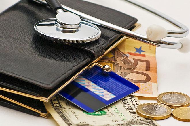 Медицинское страхование для выезда зарубеж