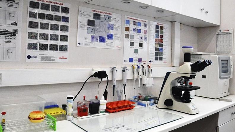 Лабораторное оборудование от компании «Pol-Eko»