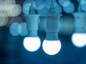 Синий свет снижает артериальное давление