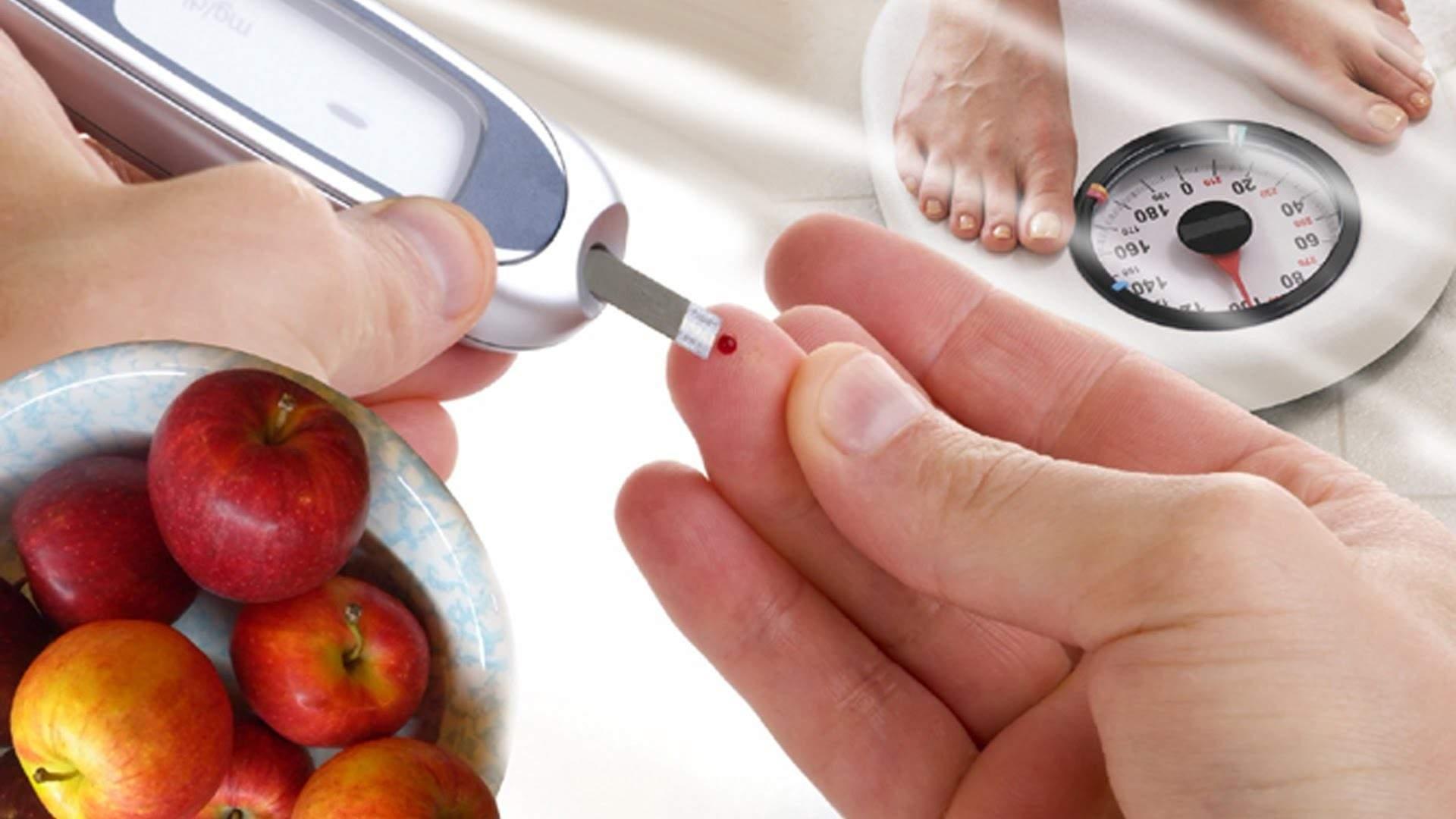 Медики рассказали, кто больше всех рискует заболеть сахарным диабетом