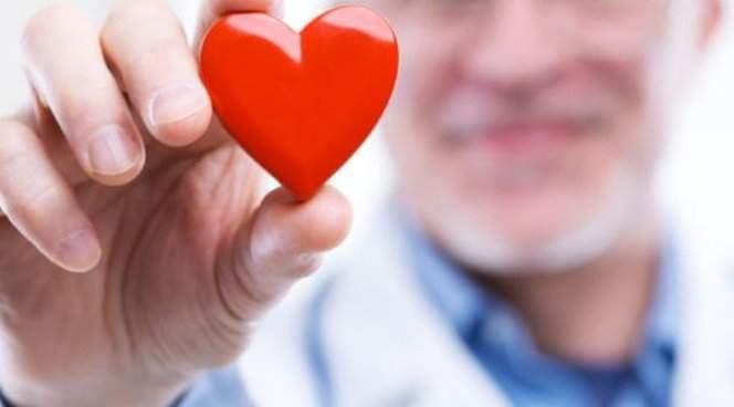 Этот продукт поможет укрепить сердце и сосуды