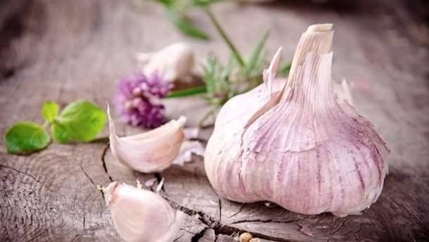 Медики подсказали, какие продукты помогут очистить сосуды
