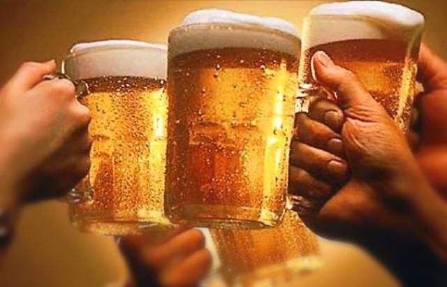 Пиво положительно влияет на сердце и сосуды, доказали ученые