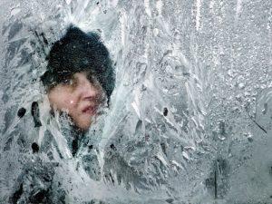 Холод опасен для давления, кожи и сердца