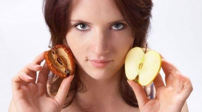 Употребление овощей и фруктов связали с гипертонией
