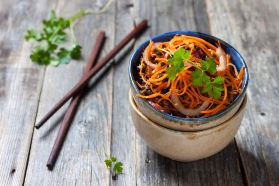 Врачи подсказали, можно ли гипертоникам есть морковь