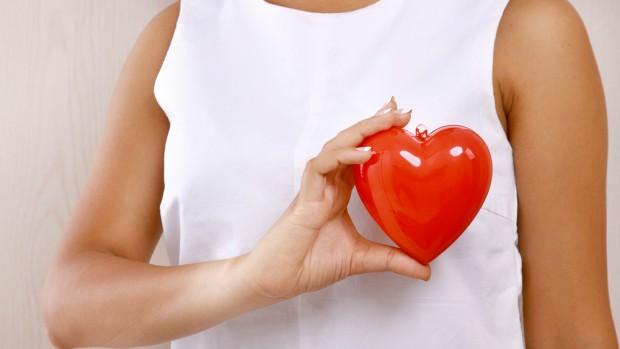 Здоровое сердце улучшает функционирование мозга