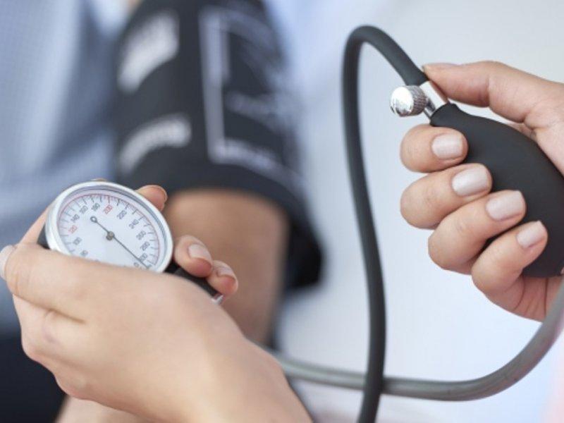 Гипертония до 40 увеличивает риск болезней сердца